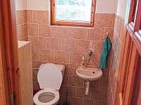 Záchod - Oblanov - Dolce