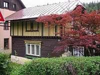 Levné ubytování Koupaliště Retro park Sejfy Chalupa k pronájmu - Janské Lázně