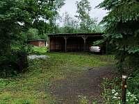 Chalupa U Velkého Dubu - ubytování Horní Olešnice