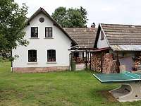 Chalupa U Velkého Dubu - chalupa - 14 Horní Olešnice