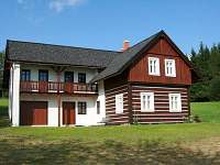 Chata k pronajmutí - Paseky nad Jizerou Krkonoše