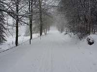 cesta na Rovinka - Vítkovice - Janova hora