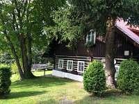 Chata Jasná