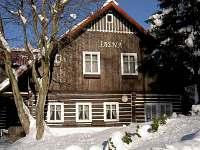 Chata Vítkovice - Janova hora