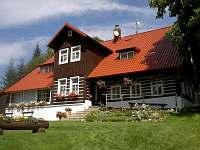 Chata k pronajmutí - zimní dovolená Vítkovice - Janova hora