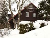 zimní Jasná 1 - Vítkovice - Janova hora