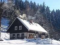 Chalupa u Horníků Vítkovice v Krkonoších - pronájem