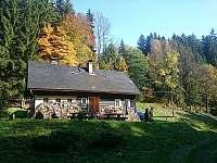 Chalupa u Horníků Vítkovice v Krkonoších - k pronájmu