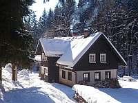 ubytování Vítkovice v Krkonoších Chalupa k pronájmu