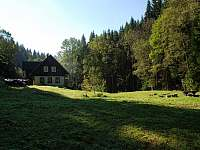 Chalupa u Horníků Vítkovice v Krkonoších -