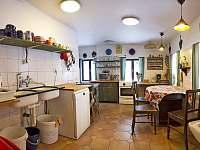 Kuchyně - Vítkovice v Krkonoších