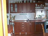 kuchyň - Poniklá