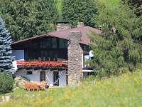 Chalupa ubytování v Rokytnici nad Jizerou