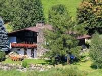 ubytování Ski areál Pařez - Rokytnice nad Jizerou Chalupa k pronájmu - Rokytnice nad Jizerou