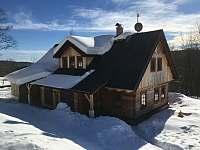 Chalupa k pronájmu - zimní dovolená Janské Lázně