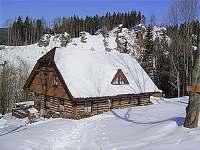 Chalupa k pronájmu - zimní dovolená Vítkovice