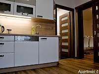 Apartmán č. 11 - ubytování Janské Lázně
