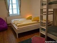 Apartmán č. 16 - pronájem Janské Lázně