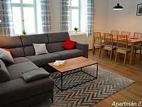 Apartmán č. 16 - Janské Lázně