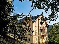 Apartmán na horách - zimní dovolená Janské Lázně
