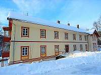 Apartmány Karina Janské Lázně - ubytování Janské Lázně