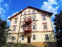 Apartmány Karina Janské Lázně - k pronájmu