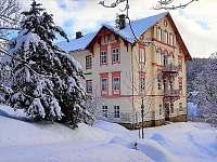 Apartmány Karina Janské Lázně - k pronajmutí