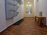 lyžárna - apartmán k pronájmu Janské Lázně