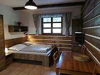 ubytování Pec Pod Sněžkou - Černý Důl Apartmán na horách