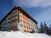Levné ubytování v Krkonoších Apartmán na horách - Černý Důl