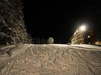 Noční - apartmán k pronajmutí Černý Důl