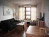 Cihlářská bouda - apartmán k pronájmu - 6 Černý Důl