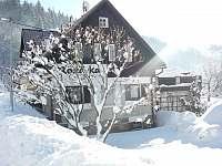 Chata Rozárka - chata k pronájmu - 10 Dolní Dvůr
