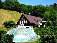 ubytování Skiareál Labská na chatě k pronajmutí - Dolní Dvůr