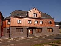Apartmán ubytování v obci Volanov