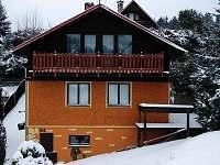 Chata k pronájmu - dovolená Krkonoše rekreace Horní Staré Buky