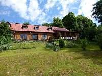 ubytování Hertvíkovice v penzionu na horách
