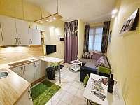 ubytování Buřany v apartmánu na horách