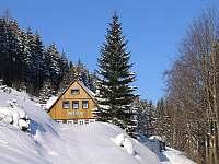 Chalupa Míša Velká Úpa - pronájem Pec pod Sněžkou - Velká Úpa