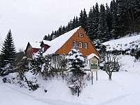 Chalupa Míša Velká Úpa - Pec pod Sněžkou - Velká Úpa