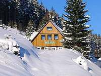 Chalupa Míša Velká Úpa - k pronajmutí Pec pod Sněžkou - Velká Úpa