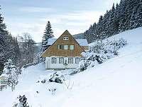 Chalupa Míša Velká Úpa - k pronájmu Pec pod Sněžkou - Velká Úpa