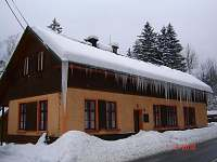 ubytování Sjezdovka Vurmovka Chalupa k pronájmu - Rokytnice nad Jizerou