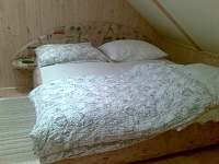 Podkroví - 1. ložnice