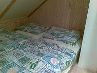 Podkroví - 2. ložnice