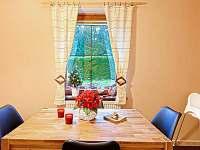Kuchyň s jídelnou - Harrachov