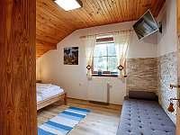Pokoj č. 3 - Harrachov