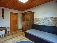 Pokoj č. 4 - Harrachov