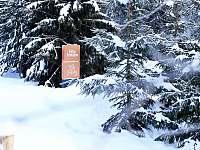 zimní foto - Harrachov