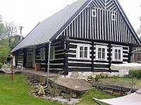 ubytování Dolní Brusnice na chalupě
